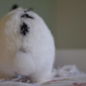 Bunny Bootie